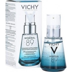 Vichy Mineral 89 (30ml) Καθημερινό Ενυδατικό Booster...