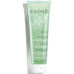 Caudalie Vinopure Purifying Gel Cleanser Καθαριστικό...