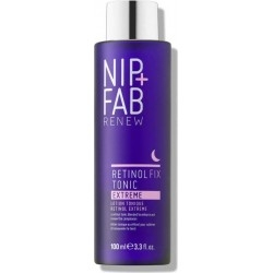 Nip+Fab Retinol Fix Glow Tonic Extreme Λοσιόν με...