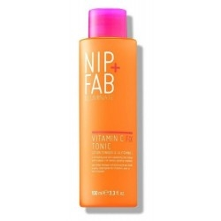 Nip+Fab Vitamin C Fix Tonic Τονωτική Λοσιόν 190ml