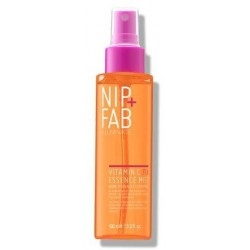 Nip+Fab Vitamin C Essence Mist Αναζωογονητικό Mist...