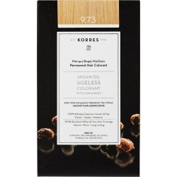 Korres Argan Oil Ageless Colorant Νο 9.73 Χρυσό...