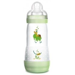 MAM Μπιμπερό Easy Start™ Anti-Colic σε Πράσινο Χρώμα...
