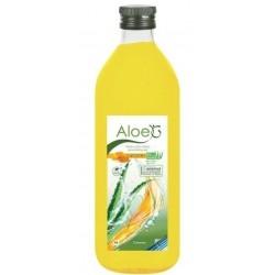 Genomed Aloe G Πόσιμο Gel Αλόης Με Κουρκουμά &...