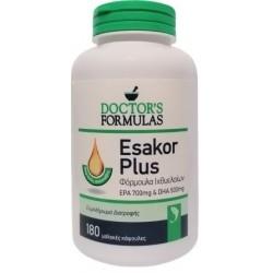 Doctor's Formulas Esakor Plus Φόρμουλα...