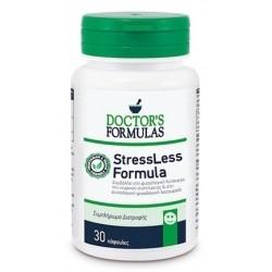 Doctor's Formula StressLess Formula Συμπλήρωμα...