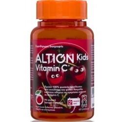 Altion Kids Vitaminc C για Παιδιά με Γεύση Κεράσι σε...