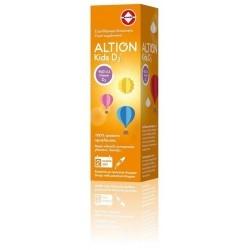 Altion Kids D3 400IU Συμπλήρωμα Διατροφής με...