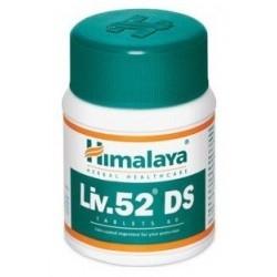 Himalaya Liv.52 DS για την Ενίσχυση της Ηπατικής...
