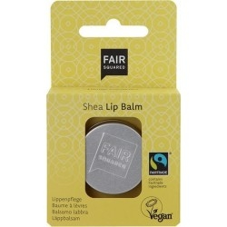 Fair Squared Lip Balm Vanilla Kiss Βάλσαμο για τα...
