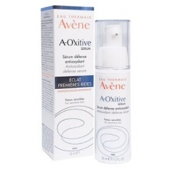 Avene A-Oxitive Αντι-οξειδωτικός Ορός Άμυνας για τις...
