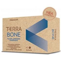 Genecom Terra Bone Συμπλήρωμα Διατροφής για Υγιή...