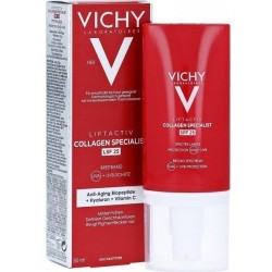 Vichy Liftactiv Collagen Specialist SPF25 Κρέμα...