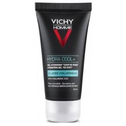 Vichy Homme Hydra Cool+ Ενυδατικό Τζελ για...