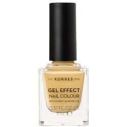 Korres Gel Effect Nail Colour 93 It's Bananas...