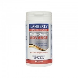 Lamberts Multi-Guard Advance Πολυβιταμίνη με...