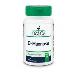 Doctor's Formulas D-Mannose Συμπλήρωμα...