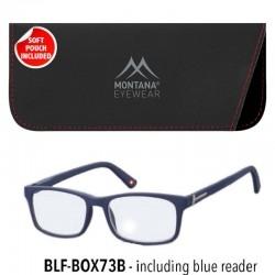 Montana Eyewear BLF73B Γυαλιά Πρεσβυωπίας 2.50+...