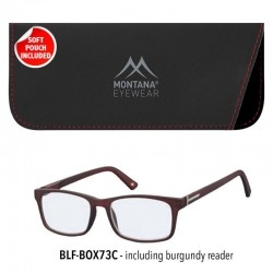 Montana Eyewear BLF73C Γυαλιά Πρεσβυωπίας 3.50+...