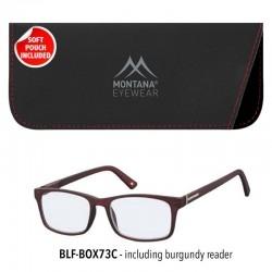 Montana Eyewear BLF73C Γυαλιά Πρεσβυωπίας 1.50+...