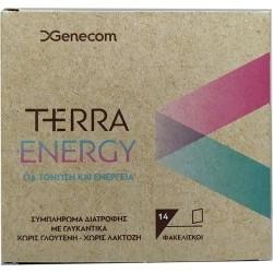 Genecom Terra Energy Συμπλήρωμα Διατροφής για...