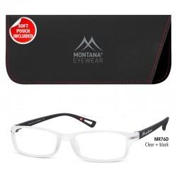 Montana Eyewear MR76D Γυαλιά Πρεσβυωπίας 1.50+...
