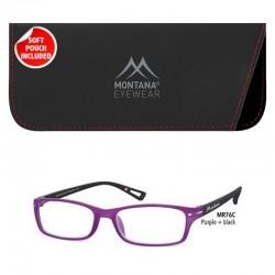Montana Eyewear MR76C Γυαλιά Πρεσβυωπίας 2.50+...