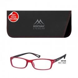 Montana Eyewear MR76B Γυαλιά Πρεσβυωπίας 2.50+...