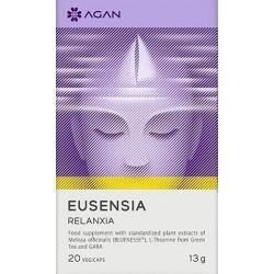 Agan Eusensia Relanxia Συμπλήρωμα Διατροφής για την...