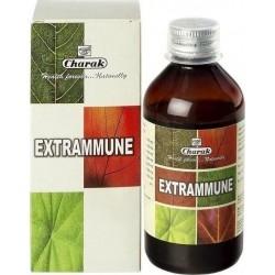 Charak Extrammune Σιρόπι για Ενίσχυση Ανοσοποιητικού...