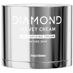 Frezyderm Diamond Velvet Moisturizing Cream Κρέμα...