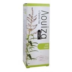 Meke Anti-toxin Λουίζα & Πράσινο Τσάι 100ml