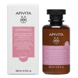 Apivita Intimate Daily Απαλό Tζελ Καθαρισμού για την...