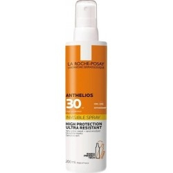 La Roche Posay Anthelios Insivible Spray High...