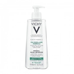 Vichy Purete Thermal Mineral Micelar Water Mixte to...