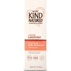Kind Natured Brightening Ginseng & Grapefruit...